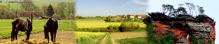 Bilder vom Kreis Südwestpfalz
